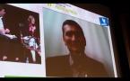 Vidéo de la troisième journée des 41èmes Journées Nationales d'Etudes des Puéricultrices à Poitiers