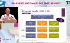 15H15 Activité physique de la femme enceinte - Patrick LAURE (Nancy)