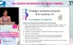 17H15 Conseils pratiques en santé environnementale pour protéger la femme enceinte et le nouveau-né - Mélanie CHEVALIER (Nancy)