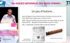 9H00 Rappels physiopathologiques et indications de l'enregistrement cardio tocographique pendant la grossesse et le travail - Olivier MOREL (Strasbourg)