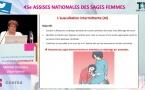 9H45 Rythme Cardiaque Foetal en continu et discontinu - Christine MORIN (Bordeaux)