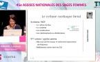 11H00 Analyse et interprétation du RCF pendant le travail et la grossesse - Laurence MIRABEL (Strasbourg)
