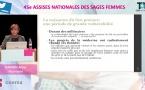 15H15 Dépistage d'une mère en difficultés relationnelles avec son enfant en maternité - Anne DANION (Strasbourg)