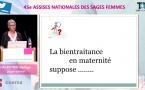 16H30 La bientraitance en maternité - Nadège HALBUTIER (Verdun)