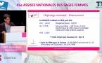 11H00 Quel avenir pour le dépistage néonatal en France? - Anne-Marie CURAT (Paris)