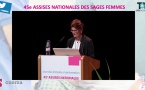 Ouverture des Assises Sages Femmes Strasbourg 2017