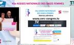 Discours clôture des Assises Sages Femmes Strasbourg 2017