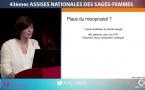 10:40 Muriel DORET (Lyon)