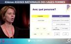15:00 Nathalie LAURENCEAU (Lyon)