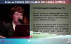 15:30 Isabelle DERRENDINGER (Nantes)