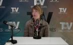CERC•CONGRES TV - Interviews des visiteurs