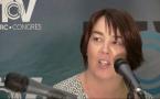 CERC•CONGRES TV - Interview d'Elisabeth JOSSE (Sannois)