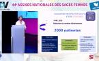 10:20 Emmanuelle LE MOIGNE (Brest)