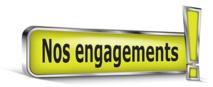 Les engagements CERC