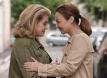 Présentation du film Sage-Femme