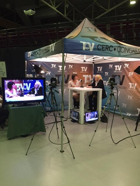 CERC TV Qui sommes-nous?