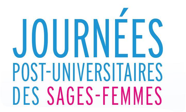 Journées Post-Universitaires Sages-Femmes - 2016