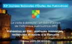 Thomas SAÏAS - ANPDE La Rochelle 2018