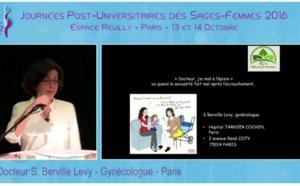 Dyspareunie après l'accouchement - S Berville Levy