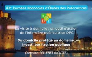 Catherine SELLENET - ANPDE La Rochelle 2018