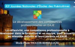 Marie-Paule THOLLON BEHAR - ANPDE La Rochelle 2018