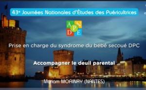 Myriam MORINAY - ANPDE La Rochelle 2018