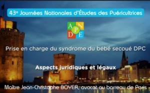 Jean Christophe BOYER - ANPDE La Rochelle 2018