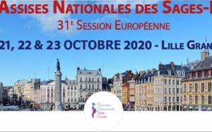 Différé des conférences plénières Assises Nationales des Sages Femmes Lille 2020