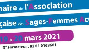 REPLAY du Séminaire AFSFA - Aix en Provence 19 & 20 mars 2021