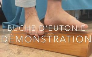 NATech - Présentation de la société NATech et de la Buche d'Eutonie