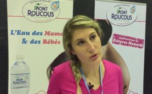 Présentation de la société Mont Roucous - L'eau minérale naturelle, légère et pure