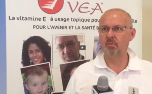 Retrouvez l'interview du stand VEA à l'occasion du Congrès 2015 des Puéricultrices.