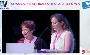 08:45 Séance inaugurale des Assises Sages Femmes Edition 2016 - SAINT MALO