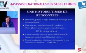 14:40 Christiane DAVID (Rennes)