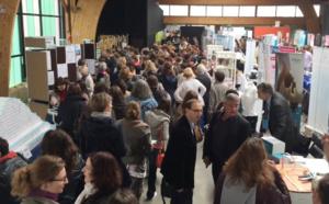 Vidéo de la première journée des 44èmes Assises Nationales de Sages Femmes à Saint-Malo