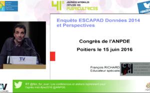 15: 00 François  RICHARD