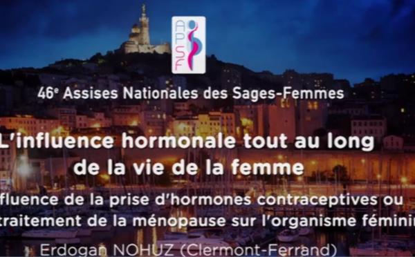 Vidéos des 46emes Assises Nationales des Sages Femmes - Marseille 2018