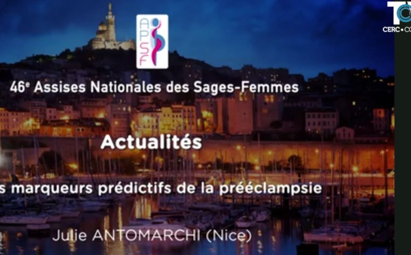Suite Vidéos des 46emes Assises Nationales des Sages Femmes - Marseille 2018