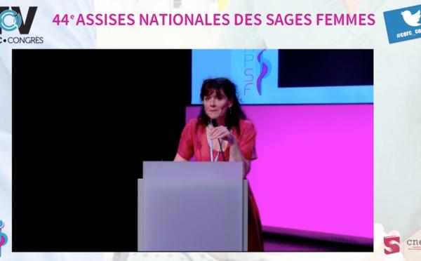 14:30 Sylvie SAPIN (Pordic)
