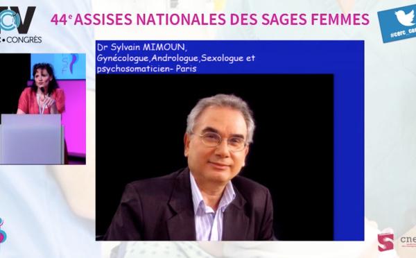 15:40 Sylvain MIMOUN (Paris)