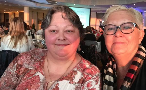 Soirée Assises Nationales - Selfies de Sages-Femmes