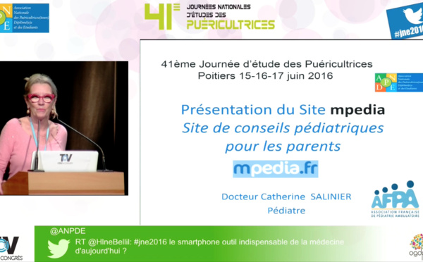 10:30 Catherine SALINIER (AFPDA)