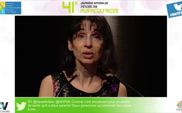 09 : 30 Dr Hélène  DE WAILLY