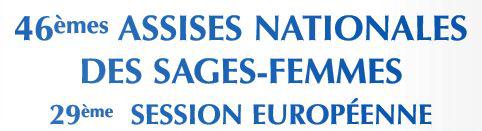 46èmes Assises Nationales des Sages Femmes - Marseille 2018